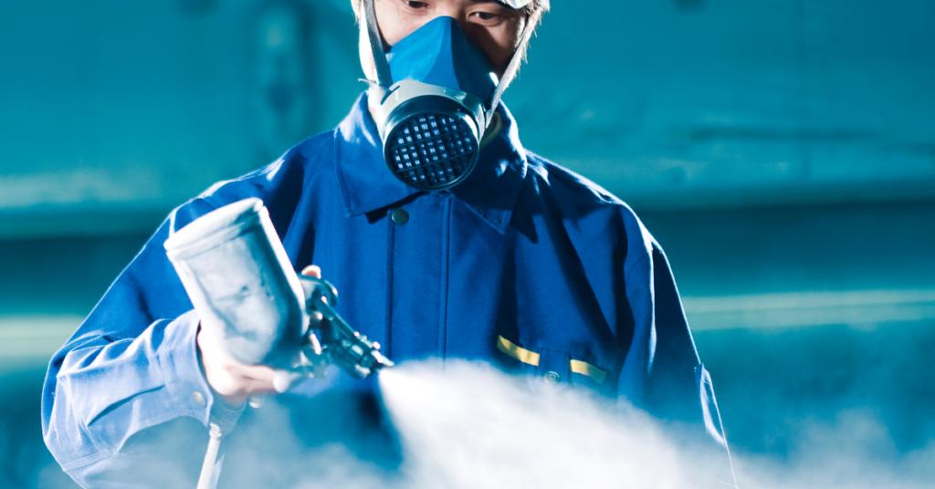 Best HVLP Spray Gun for Latex Paint