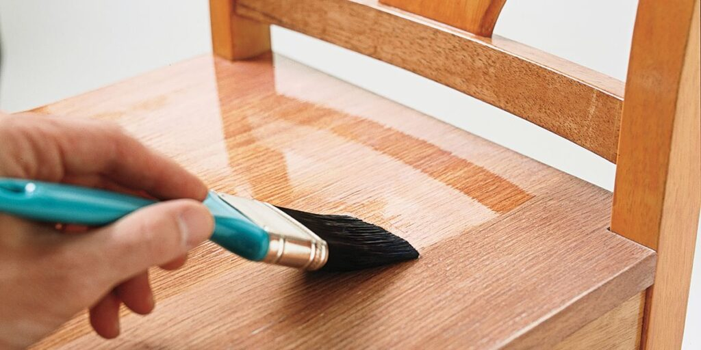 Best Water Based Polyurethane for Furniture