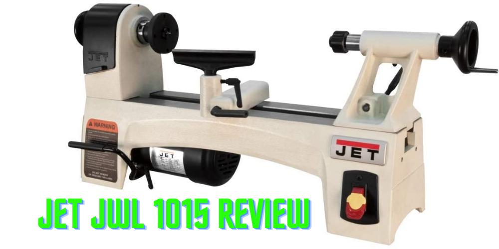 Jet JWL 1015 Review