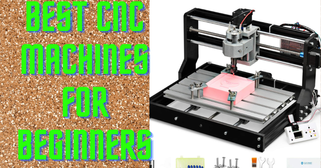 best cnc machines for beginners