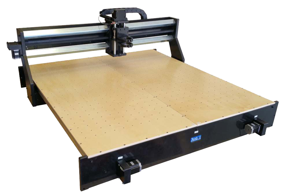 best cnc router for sign making